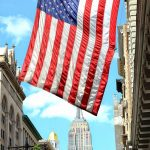 NEW YORK – 7th Ave – Time Square – Flatiron Building – Little Italy