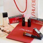 Beauty – Shiseido