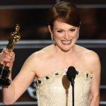 Red carpet Oscars 2015