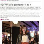 MBFWM OW15-16 – Streetstyle de la revista Cuore Stilo