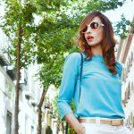 Culottes MBFW MADRID – Amaya Arzuaga