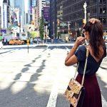 NY – Midi skirt