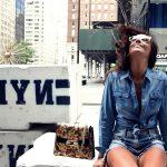 NY – Total denim