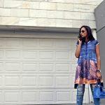 Dress & Jeans