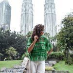 Kuala Lumpur – Petronas Twin Towers II