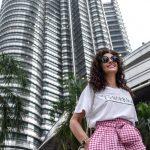 Kuala Lumpur – Petronas Twin Towers