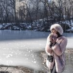 Snow in NYC – Central Park