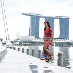 Singapore – Marina Bay Sands