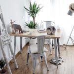 Deco Studio Sklum – Industrial style