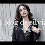 Make Up Burgundy – El blog de Silvia TV