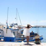 Vacaciones de verano – Trapani