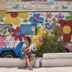 De compras en Formentera