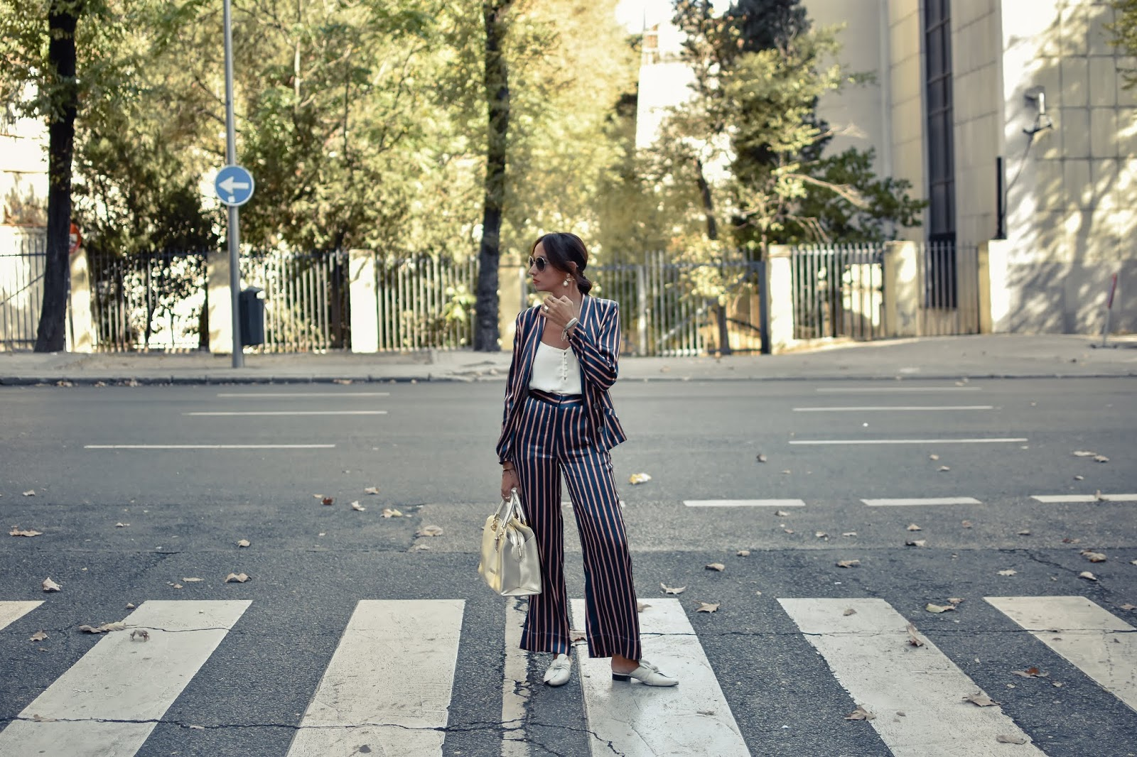 el-blog-de-silvia-rodriguez-street-style-madrid-total-look-richroyal-pijama-style-blogger-influencer