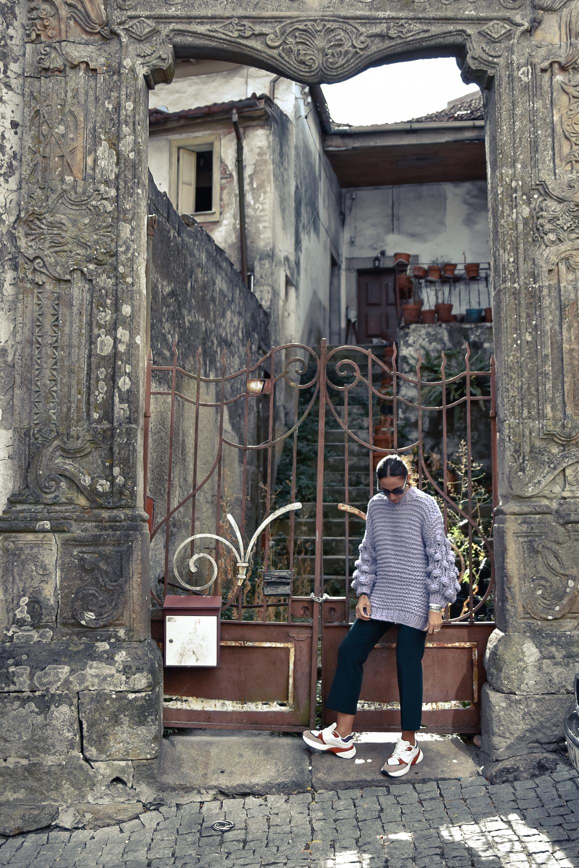 el-blog-de-silvia-Street-style-look-morado(6)