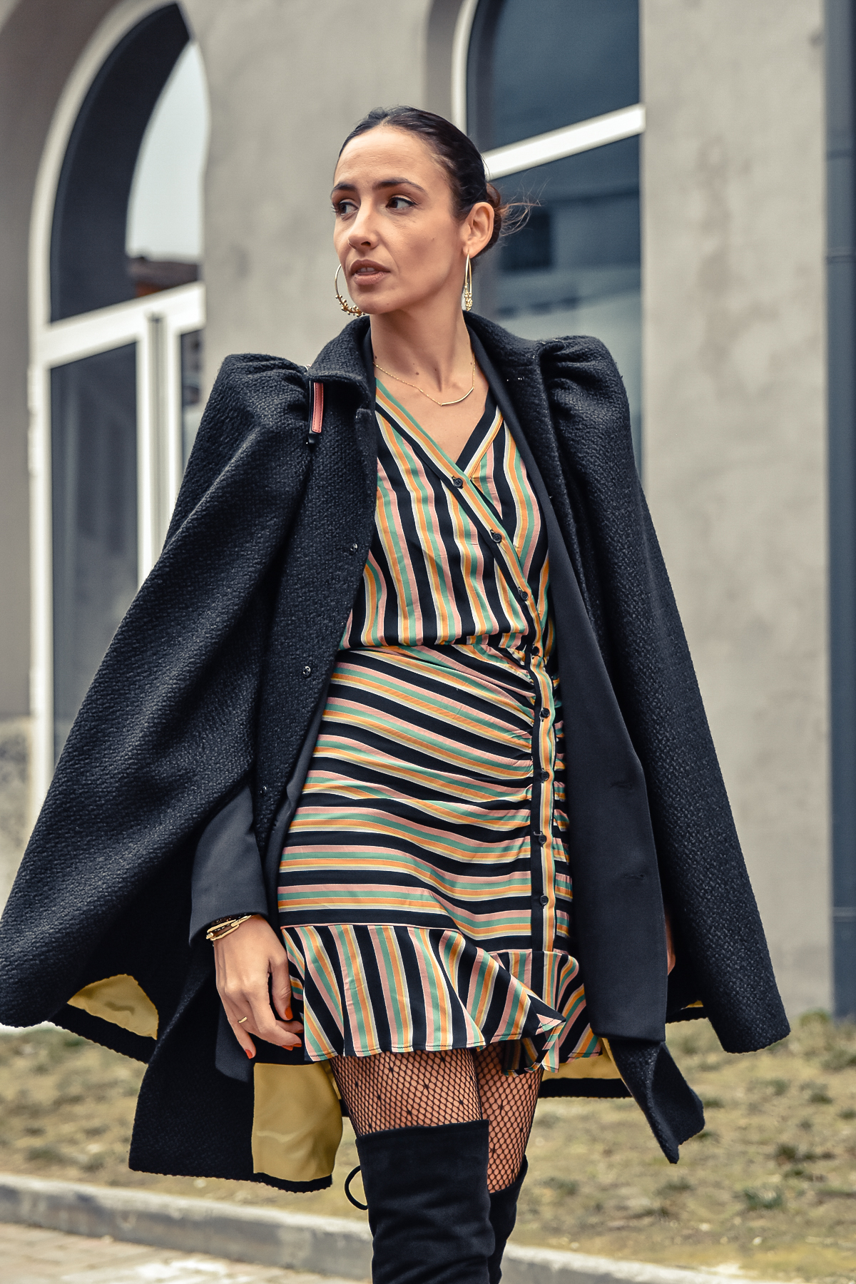el-blog-de-silvia-fashion-blogger-street-style-mfw-vestido-rayas-01