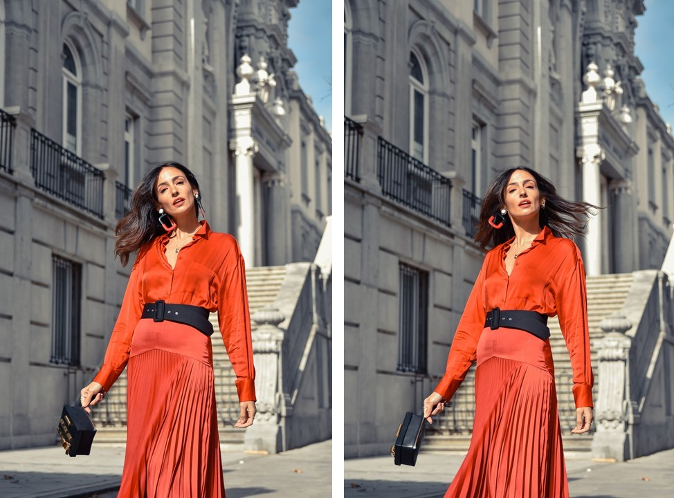 el-blog-de-silvia-total-look-rojo-falda-plisada-10