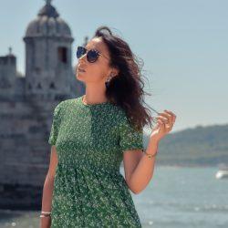 Lisboa: Paseo a orillas del Tajo