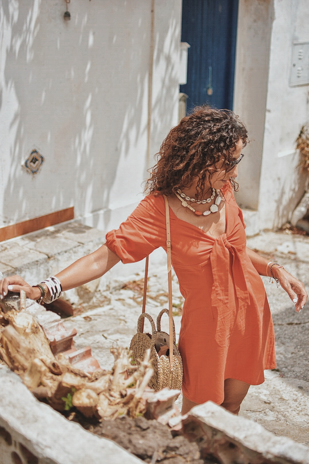 12-el-blog-de-silvia-vestido-naranja-tarifa