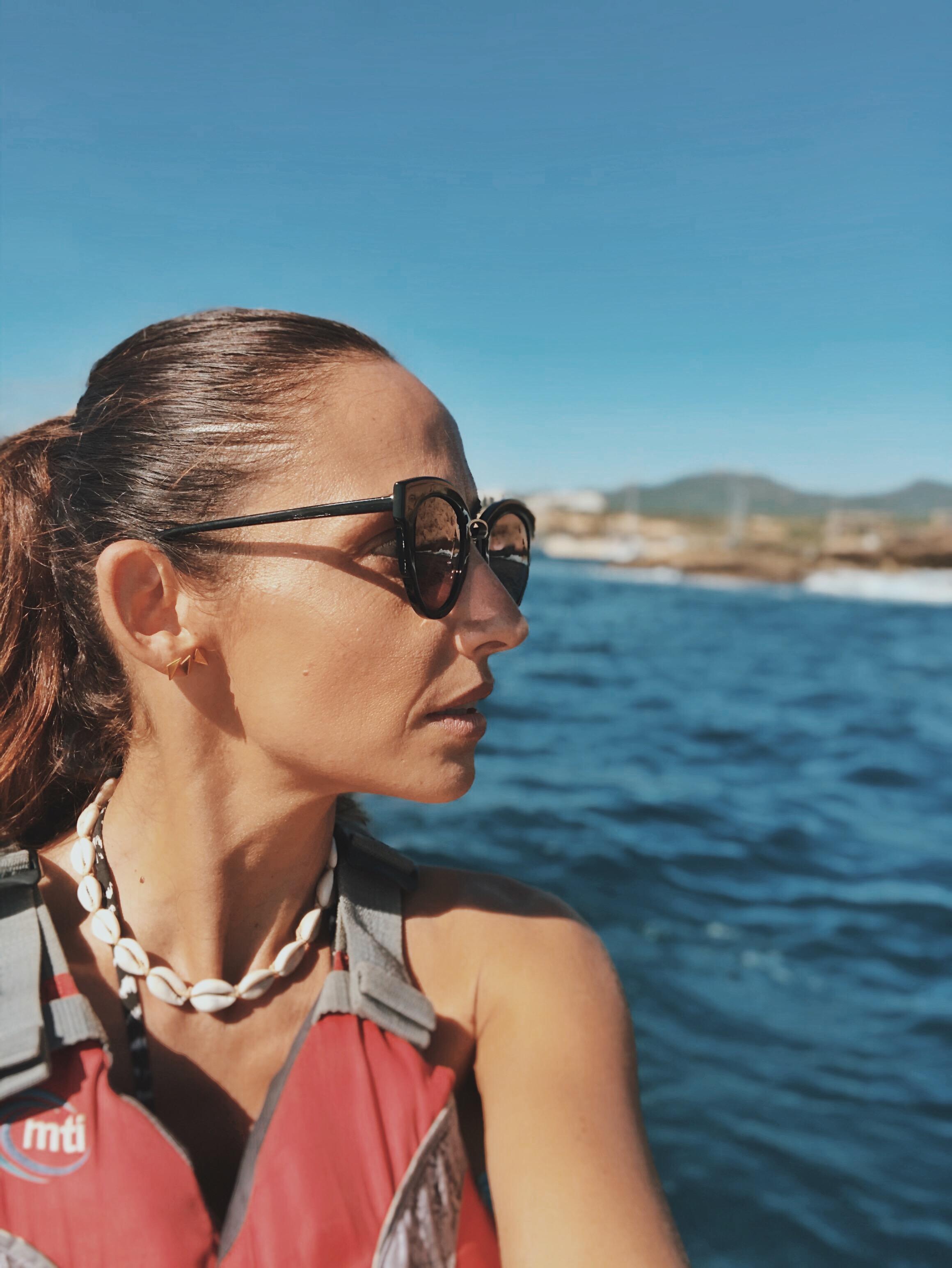 Kayak & Snorkel en Los Cabos