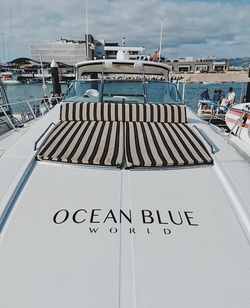 Los Cabos - Ocean Blue