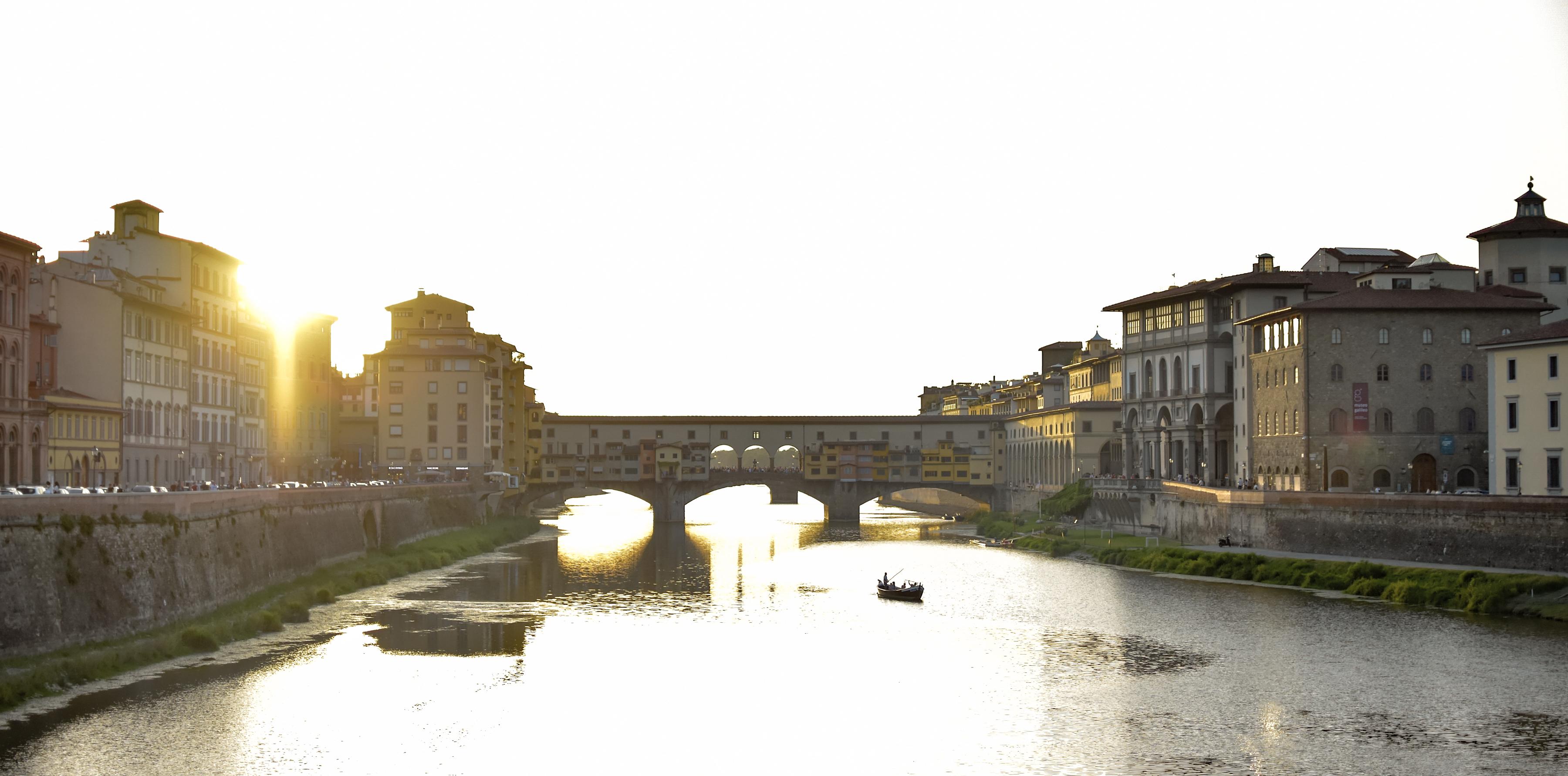 Florencia en 2 días